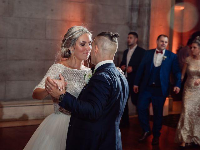 Piotr and Paula's Wedding in Port Washington, New York 106