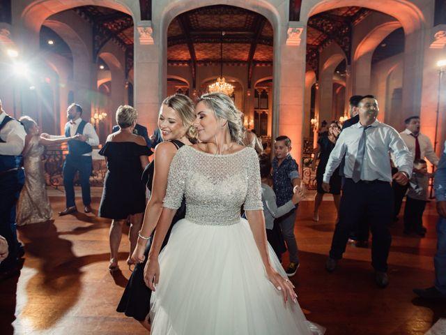 Piotr and Paula's Wedding in Port Washington, New York 108