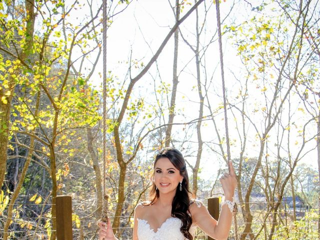 Pedro and Brittany's Wedding in Magnolia, Texas 1