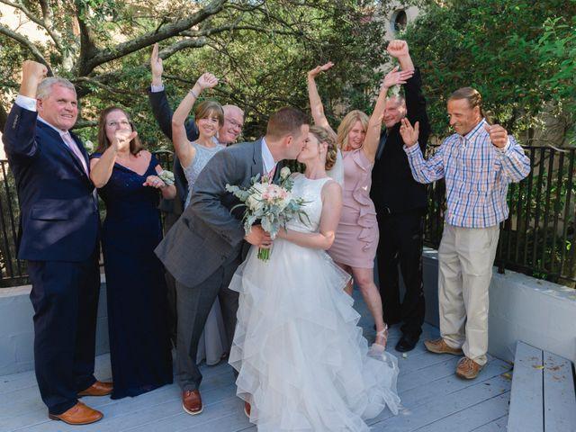 Cody and Elizabeth's Wedding in Charleston, South Carolina 1