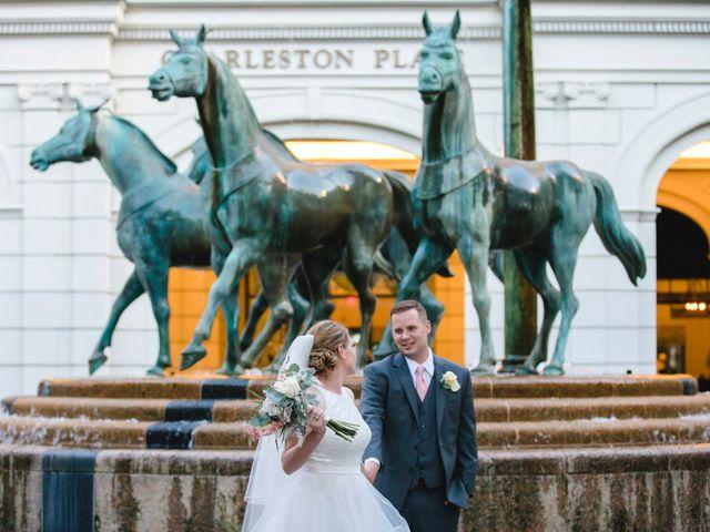 Cody and Elizabeth's Wedding in Charleston, South Carolina 2