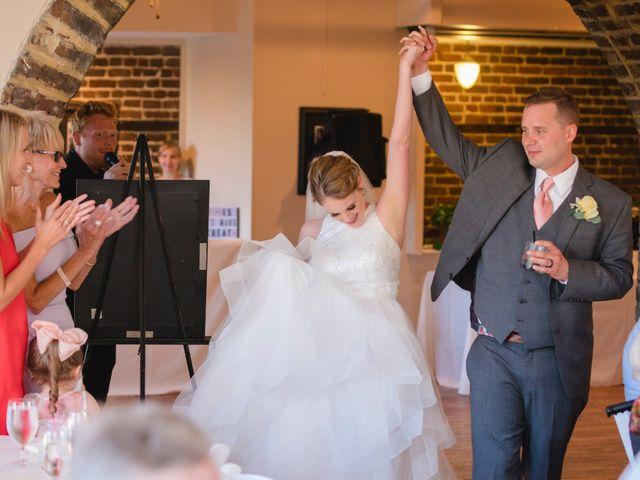 Cody and Elizabeth's Wedding in Charleston, South Carolina 3