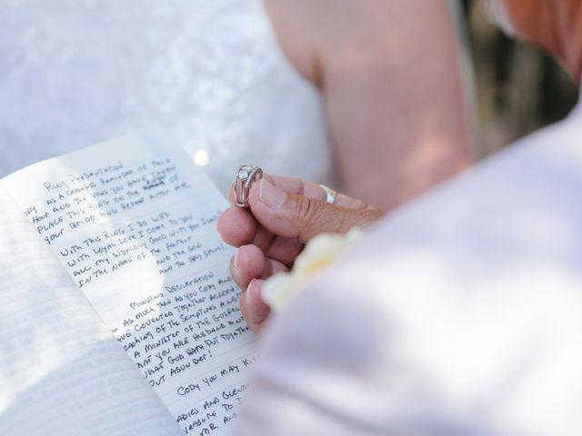 Cody and Elizabeth's Wedding in Charleston, South Carolina 4
