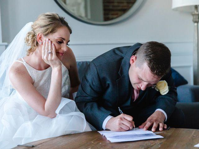 Cody and Elizabeth's Wedding in Charleston, South Carolina 8