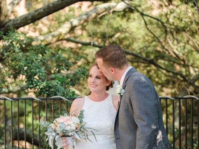 Cody and Elizabeth's Wedding in Charleston, South Carolina 14