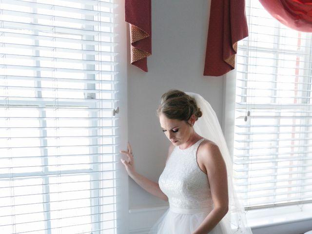 Cody and Elizabeth's Wedding in Charleston, South Carolina 18