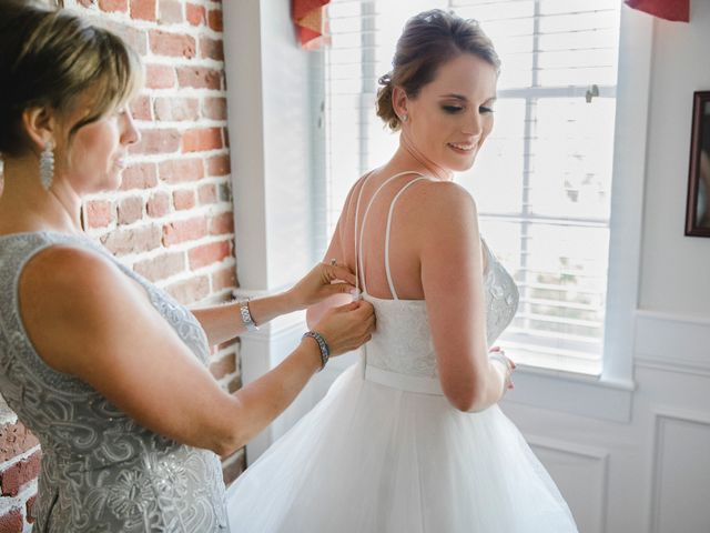 Cody and Elizabeth's Wedding in Charleston, South Carolina 19