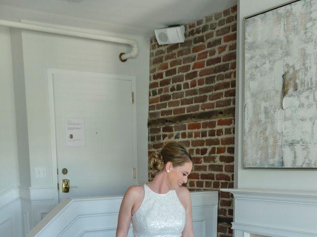 Cody and Elizabeth's Wedding in Charleston, South Carolina 20