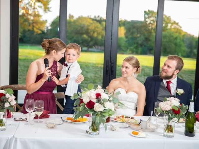 Tyler and Riley's Wedding in Oconomowoc, Wisconsin 15