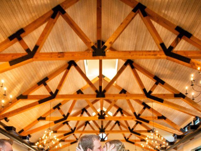 Tyler and Riley's Wedding in Oconomowoc, Wisconsin 16
