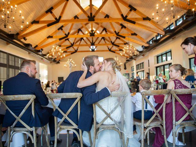 Tyler and Riley's Wedding in Oconomowoc, Wisconsin 17