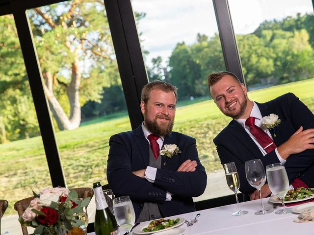 Tyler and Riley's Wedding in Oconomowoc, Wisconsin 19