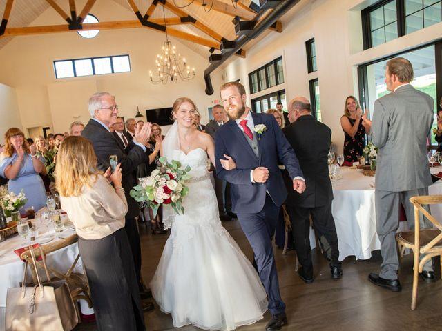 Tyler and Riley's Wedding in Oconomowoc, Wisconsin 20
