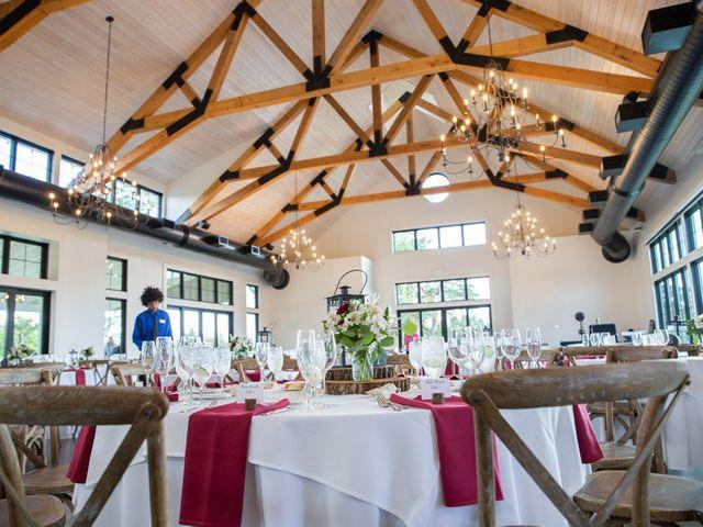 Tyler and Riley's Wedding in Oconomowoc, Wisconsin 22