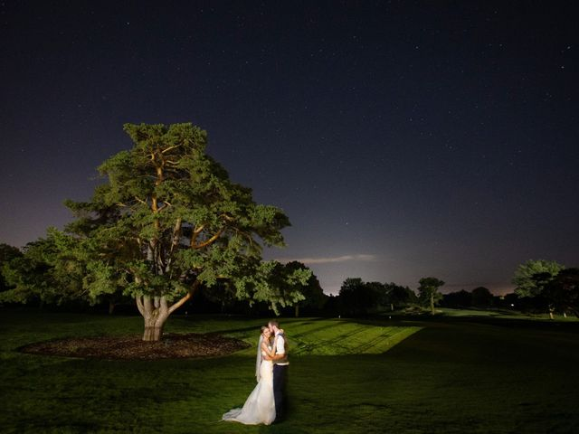 Tyler and Riley's Wedding in Oconomowoc, Wisconsin 27