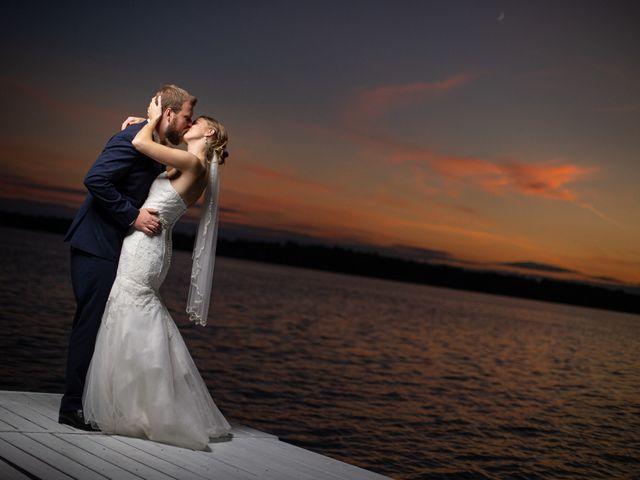 Tyler and Riley's Wedding in Oconomowoc, Wisconsin 28