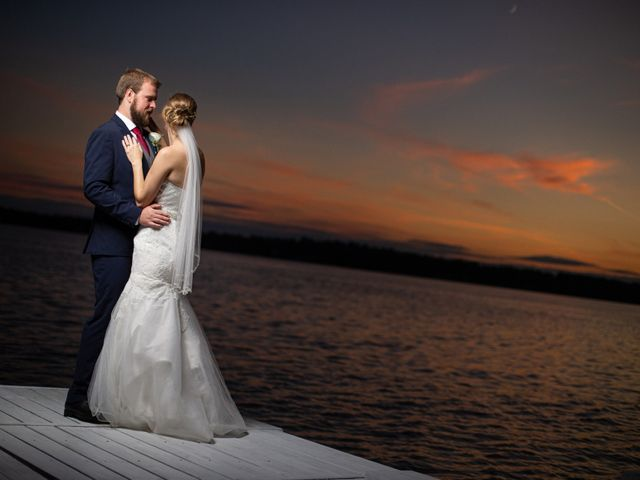 Tyler and Riley's Wedding in Oconomowoc, Wisconsin 29
