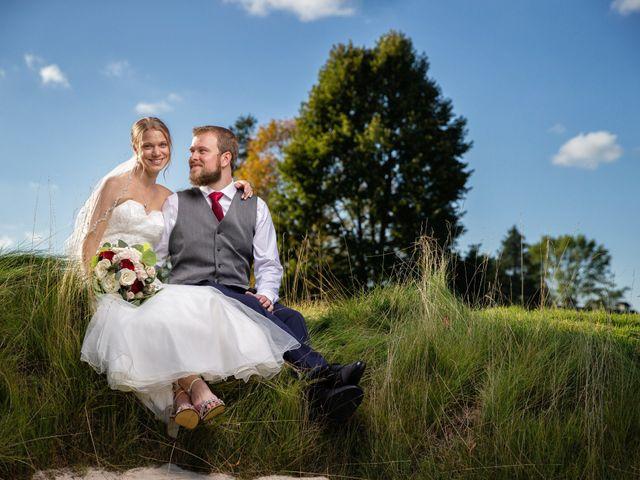 Tyler and Riley's Wedding in Oconomowoc, Wisconsin 33
