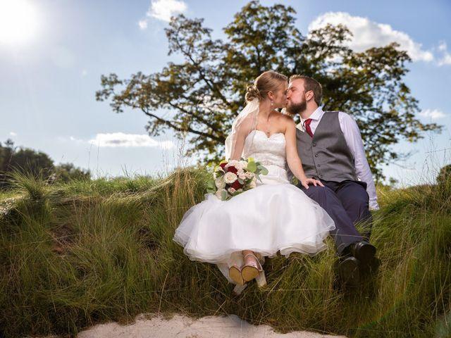 Tyler and Riley's Wedding in Oconomowoc, Wisconsin 34