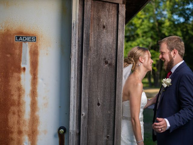 Tyler and Riley's Wedding in Oconomowoc, Wisconsin 36