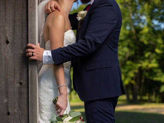 Tyler and Riley's Wedding in Oconomowoc, Wisconsin 37