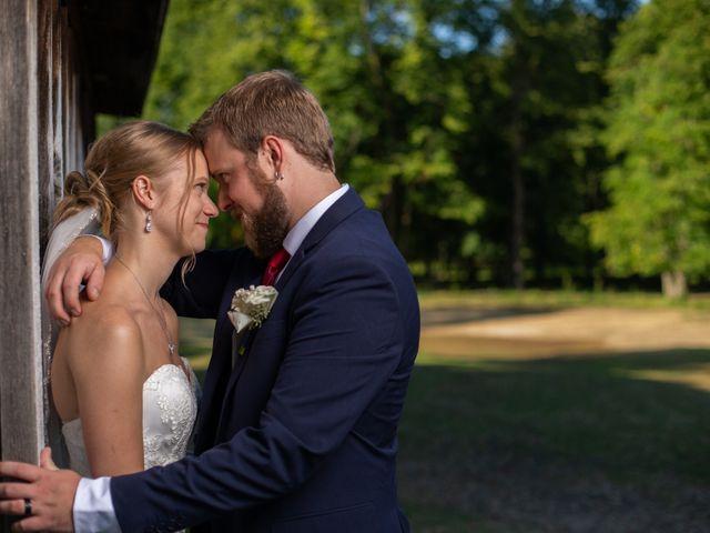 Tyler and Riley's Wedding in Oconomowoc, Wisconsin 38