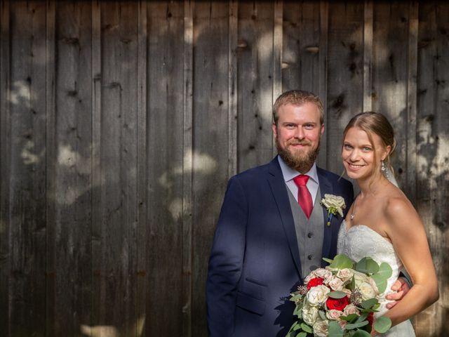 Tyler and Riley's Wedding in Oconomowoc, Wisconsin 39