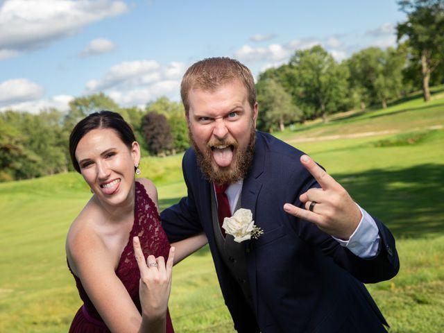 Tyler and Riley's Wedding in Oconomowoc, Wisconsin 40
