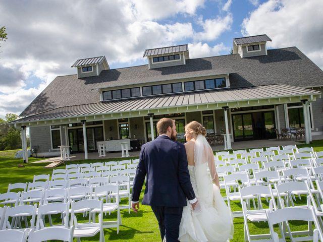 Tyler and Riley's Wedding in Oconomowoc, Wisconsin 44