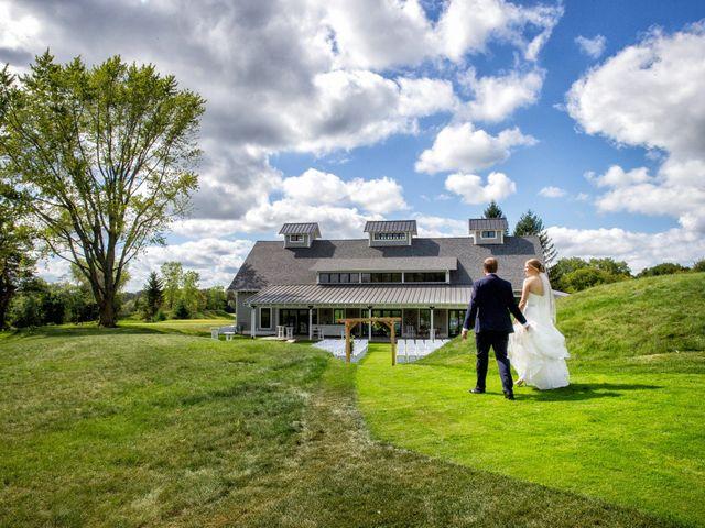 Tyler and Riley's Wedding in Oconomowoc, Wisconsin 45