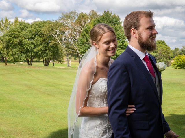 Tyler and Riley's Wedding in Oconomowoc, Wisconsin 47