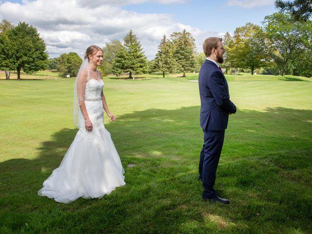 Tyler and Riley's Wedding in Oconomowoc, Wisconsin 48