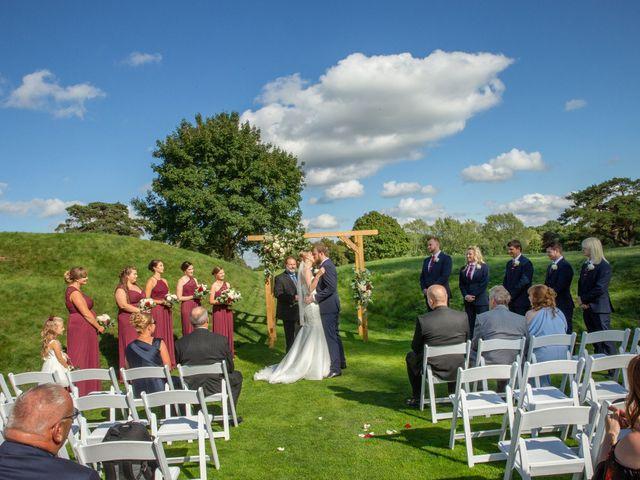 Tyler and Riley's Wedding in Oconomowoc, Wisconsin 52