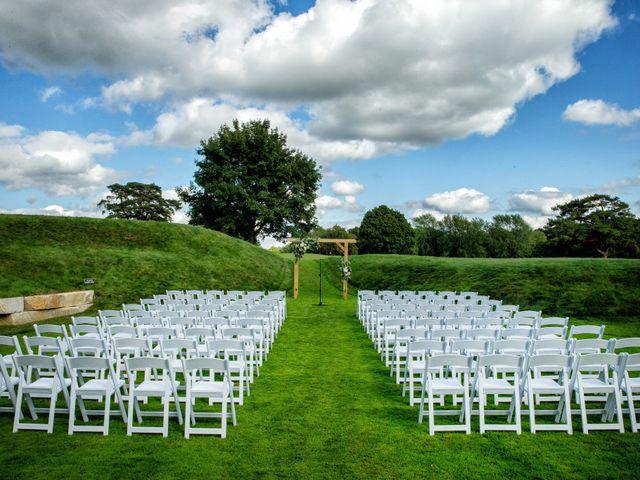 Tyler and Riley's Wedding in Oconomowoc, Wisconsin 54