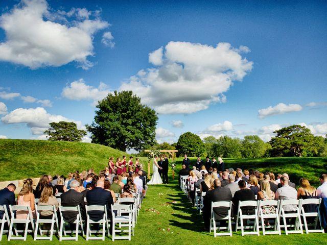 Tyler and Riley's Wedding in Oconomowoc, Wisconsin 58