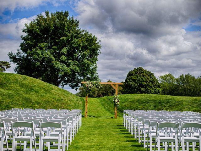 Tyler and Riley's Wedding in Oconomowoc, Wisconsin 61
