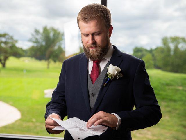 Tyler and Riley's Wedding in Oconomowoc, Wisconsin 63