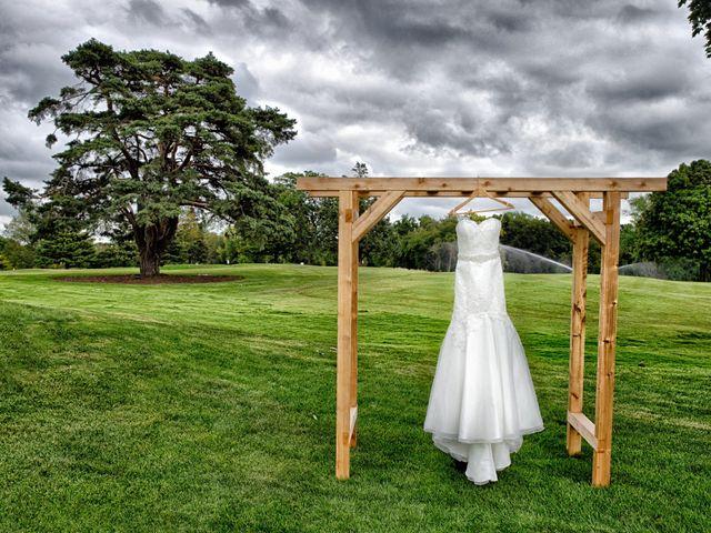 Tyler and Riley's Wedding in Oconomowoc, Wisconsin 66