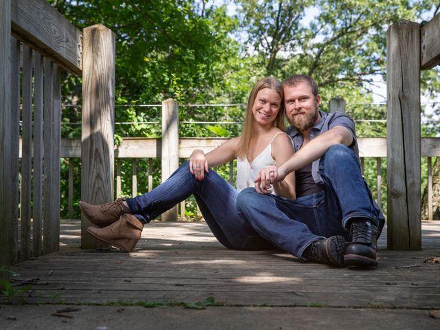 Tyler and Riley's Wedding in Oconomowoc, Wisconsin 73