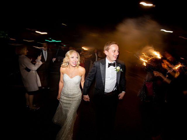 Mark and Maggie's Wedding in Charleston, South Carolina 6