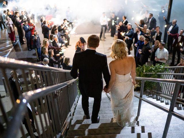 Mark and Maggie's Wedding in Charleston, South Carolina 8