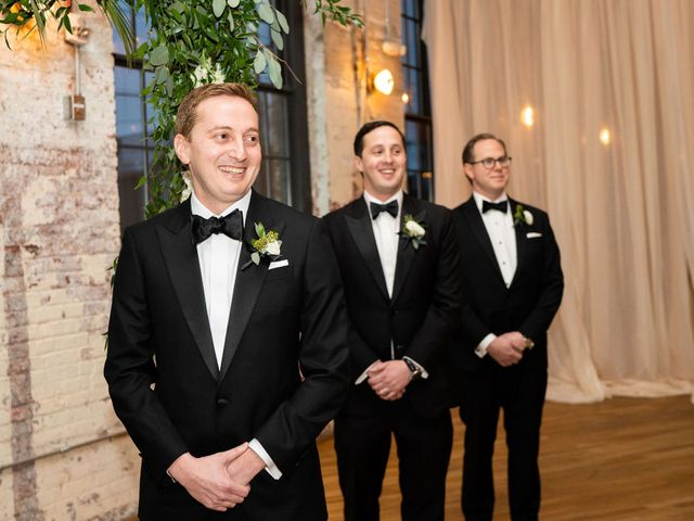 Mark and Maggie's Wedding in Charleston, South Carolina 9