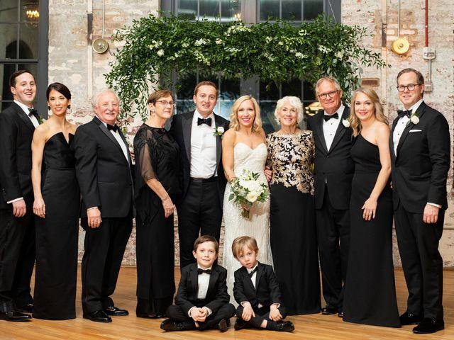 Mark and Maggie's Wedding in Charleston, South Carolina 14