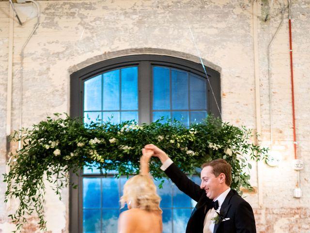 Mark and Maggie's Wedding in Charleston, South Carolina 15