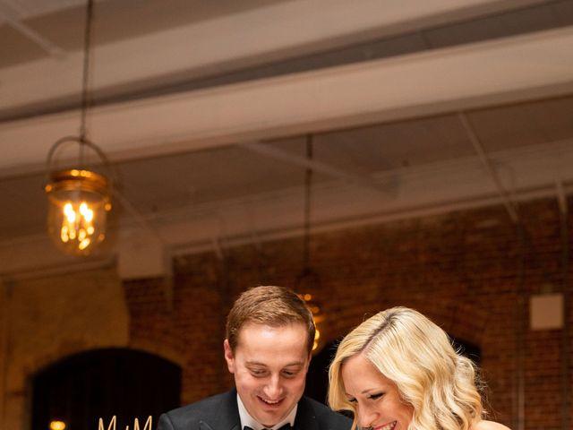 Mark and Maggie's Wedding in Charleston, South Carolina 16
