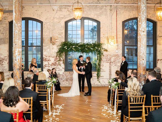 Mark and Maggie's Wedding in Charleston, South Carolina 18