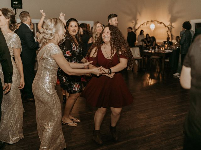 Kate and Brandon's Wedding in Denver, Colorado 3