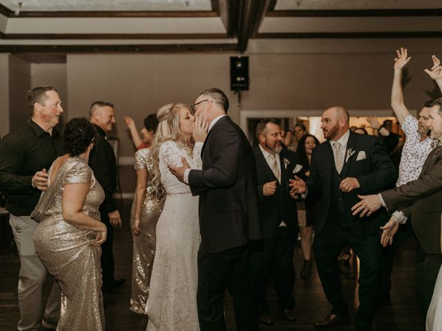 Kate and Brandon's Wedding in Denver, Colorado 1