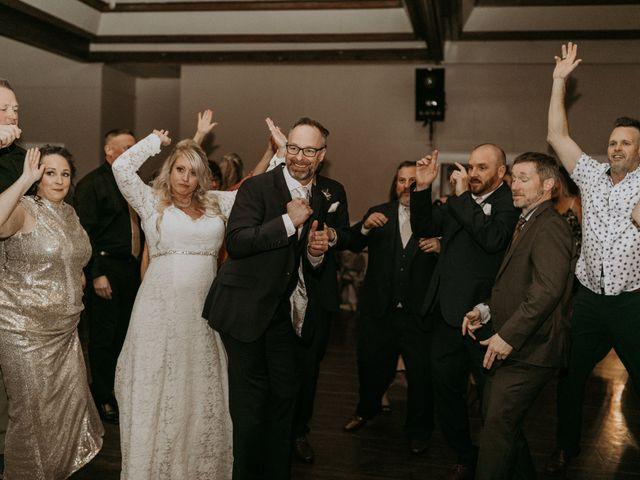 Kate and Brandon's Wedding in Denver, Colorado 6