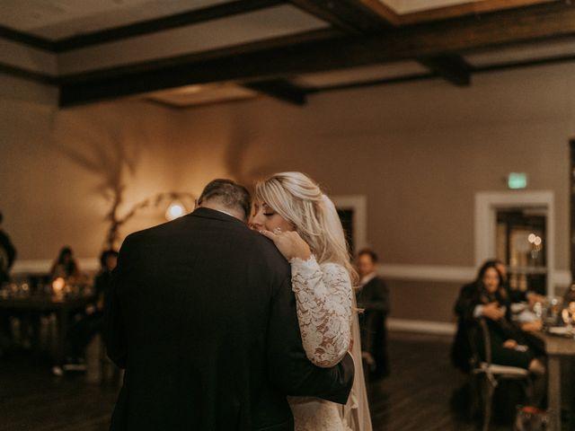 Kate and Brandon's Wedding in Denver, Colorado 7